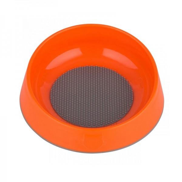 LeoPet Oh Bowl Hairball Arancione