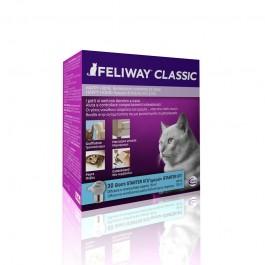Feliway Diffusore di Feromoni per Gatti