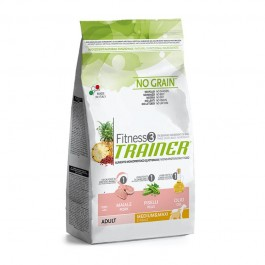 Trainer Fitness 3 Adult Maiale
