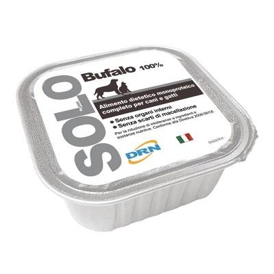 DRN Solo Bufalo Umido