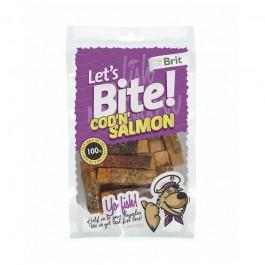 Let's Bite Cod N' Salmon