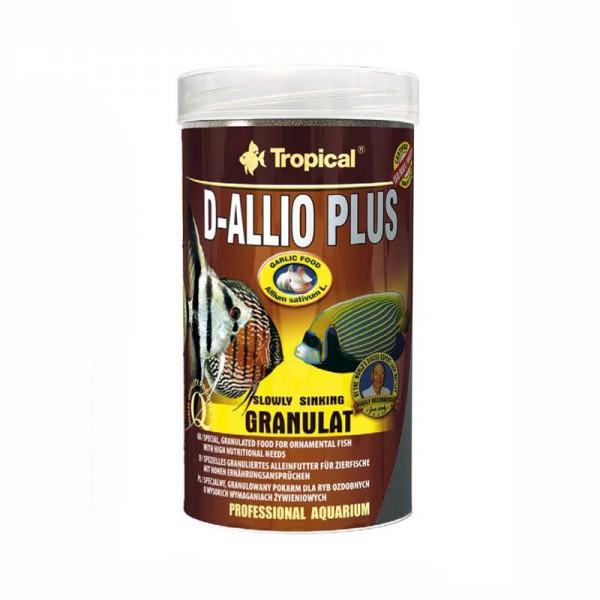 Tropical D-Allio Plus Granulare