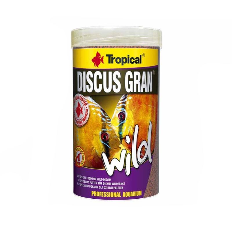 Tropical Discus Gran Wild