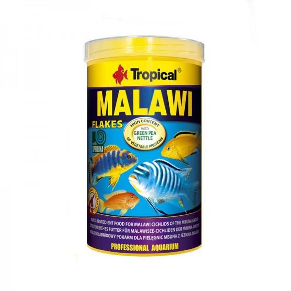Tropical Malawi