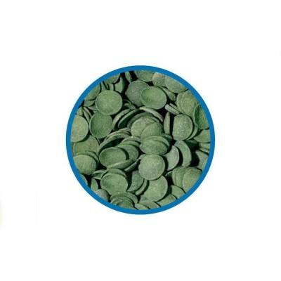 Tropical Green Algae Wafer