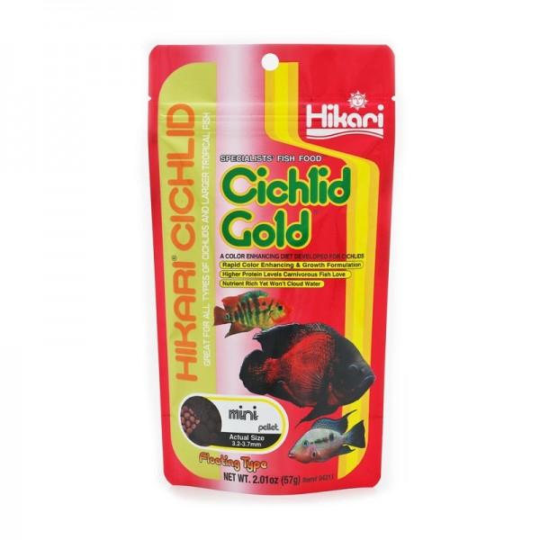 Hikari Hikari Cichlid Gold Mini
