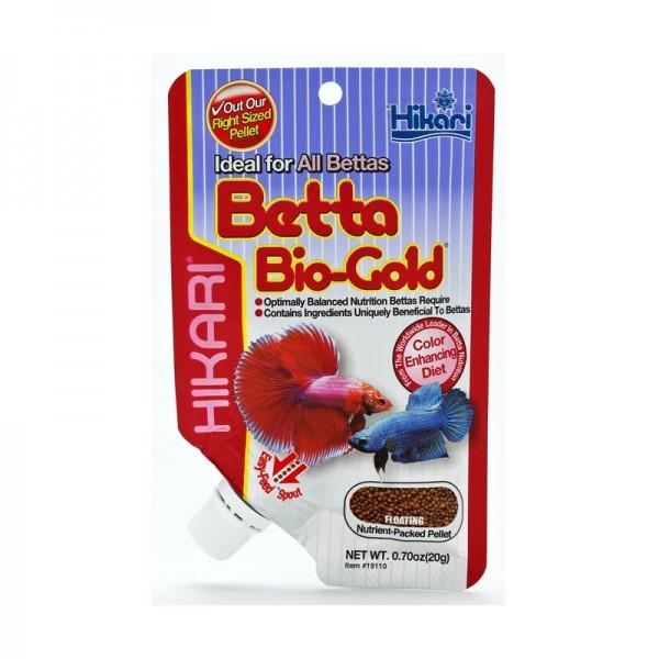 Hikari Betta Bio-Gold Baby
