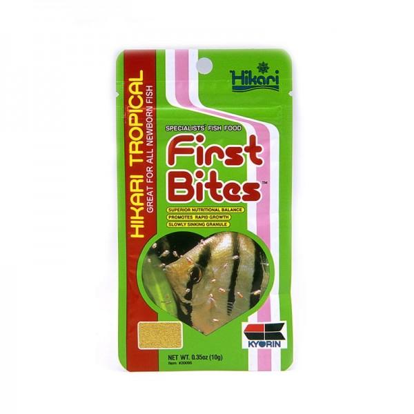 Hikari Tropical First Bites