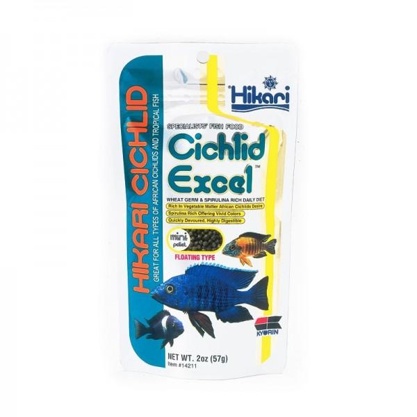 Hikari Cichlid Excel Mini