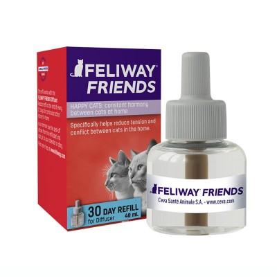 Feliway Friends Ricarica per Gatti