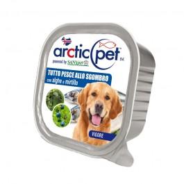 Arctict Pet Tutto Sgombro Umido