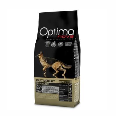 Optimanova Adult Dog Mobility