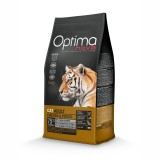 Optimanova Gatto Grain Free Pollo