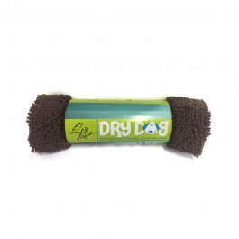 LeoPet Tappeto Dry Dog Marrone