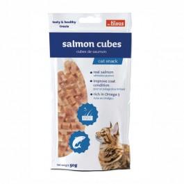 Les Filous Snack Cubetti di Salmone