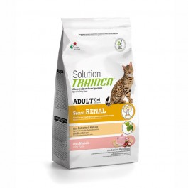 Trainer Solution Gatto Sensirenal