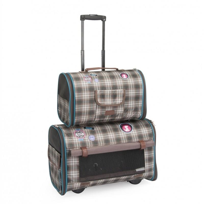 Camon Trasportino Time to Travel