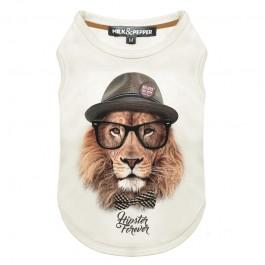 Milk&Pepper T-Shirt Leo