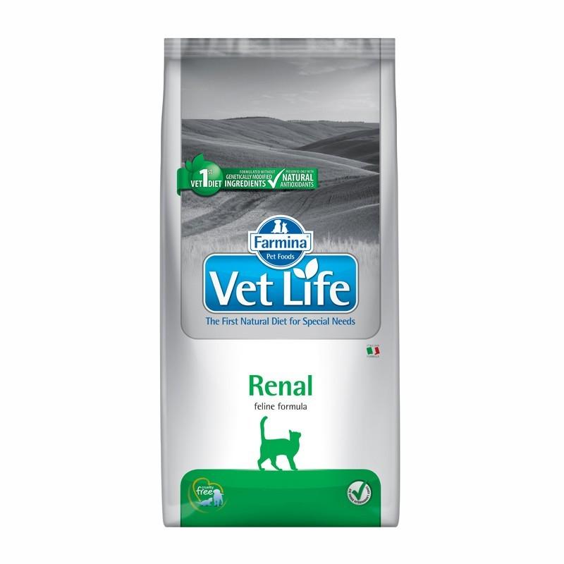Farmina Vet-Life Feline Formula Renal