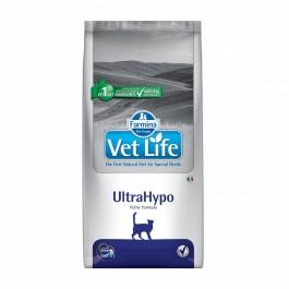 Farmina Vet Life Ultrahypo per Gatti