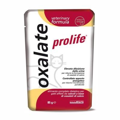 Prolife Gatto Vet Oxalate Umido