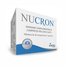 Fermenti Lattici per Cani Aurora Biofarma  Nucron 30 compresse