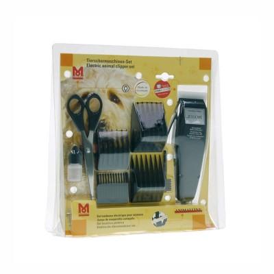 Moser Tosatrice 1400 con kit accessori