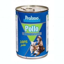 Pralzoo Nutraceutical Monoproteico Pollo per Cani 400gr