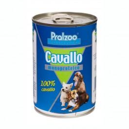 Pralzoo Nutraceutical Monoproteico Cavallo per Cani 400gr