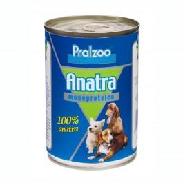 Pralzoo Monoproteico all'Anatra per Cani 400gr
