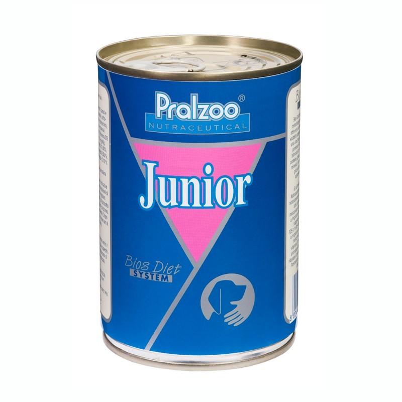 Pralzoo Nutraceutical Junior per Cani 400gr