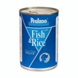 Pralzoo Nutraceutical al Pesce per Cani 400gr
