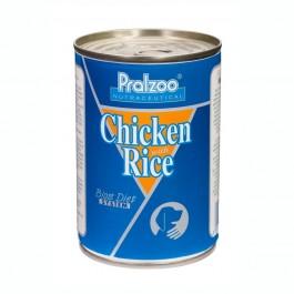 Pralzoo Nutraceutical al Pollo per Cani 400gr