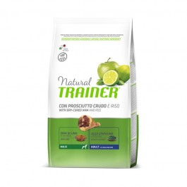 Trainer Natural Adult Maxi al Prosciutto