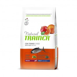 Trainer Natural Adult Medium Tonno