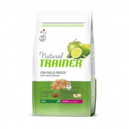 Trainer Natural Puppy Maxi al Pollo