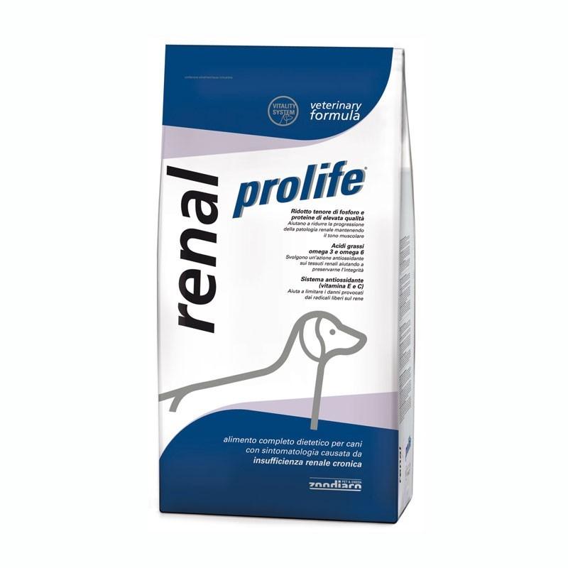 Prolife Renal Veterinary Formula