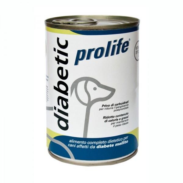 Prolife Diabetic Cane Veterinary Formula