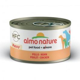 Almo Nature HFC al Pollo per Cuccioli