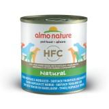 Almo Nature HFC con Tonno per Cani 280gr