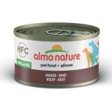 Almo Nature HFC con Manzo per Cani 95gr