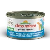 Almo Nature HFC con Tonno Skipjack per Cani 95gr
