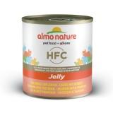 Almo Nature HFC al Salmone e Zucca per Gatto 280gr