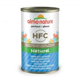 Almo Nature HFC con Tonno Atlantico per Gatto 140gr