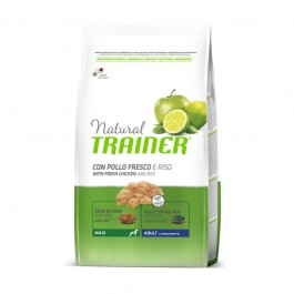 Trainer Natural Maxi al Pollo