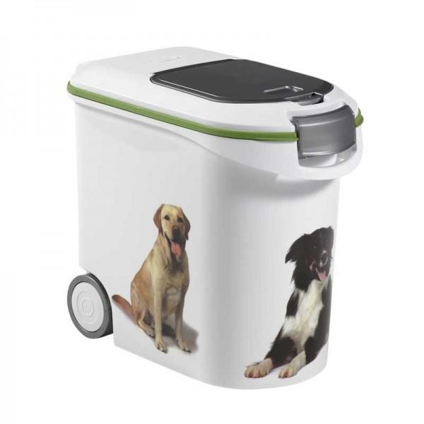 Curver Portacrocchette da 12kg per Cani