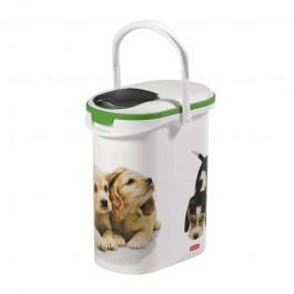 Curver Portacrocchette da 4kg per Cani