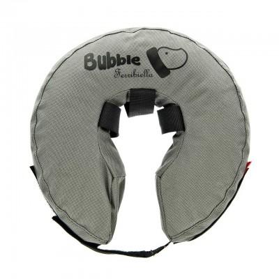 Ferribiella Collare Gonfiabile Bubble per Cani