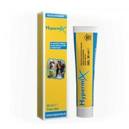 Hypermix Crema Gel Cicatrizzante per Cani e Gatti