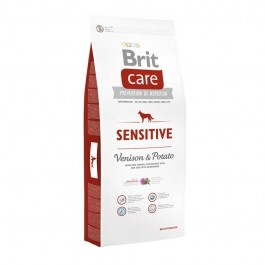 Brit Care Sensitive Cervo e Patate